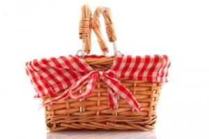 picknick mandje