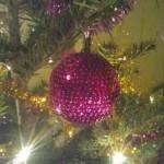 Kerstbal maken
