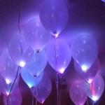 LED ballonnen maken